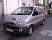 Hyundai H-1 Starex 2001