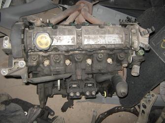 motor renault laguna1