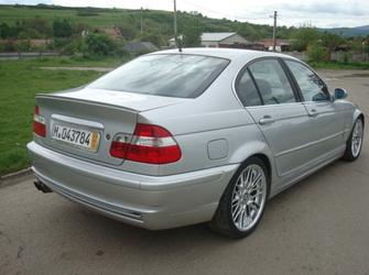 Dezmembrez BMW e 46 98-04