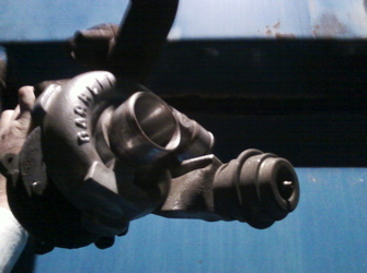 Vand turbo suflanta