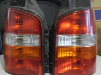Lampa spate/stop stange/dreapta VW T5