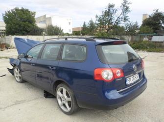 Piese Volkswagen 2006