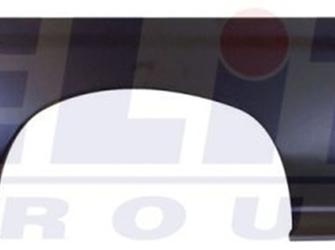 Aripa fata Fiat Ducato 2002-2007