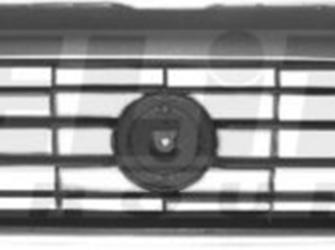 Grila radiator Fiat Ducato 2007-