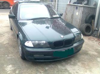 Dezmembrez BMW 330