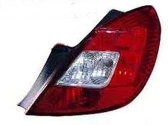 Lampa stop Opel Corsa 2006-2010