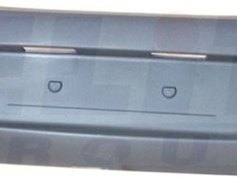 Bara spate centrala Ford KA 1996-2008