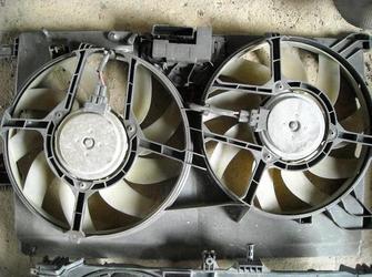 Vand ventilator radiator (racire motor) Opel Vectra