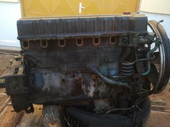 Vand piese motor volvo fh 12 D12C