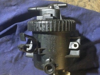 vand rezervor filtru motorina 2.0 hdi peugeot 206