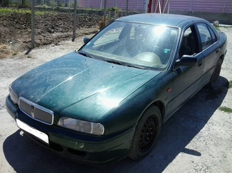 piese rover 620