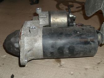 Vand Electromotor 2.2 DTI Y22DTR