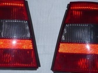 Lampa stop Opel Vectra 2002-2005