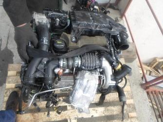 Vindem Motor 1.6hdi Citroen Jumper 9HP