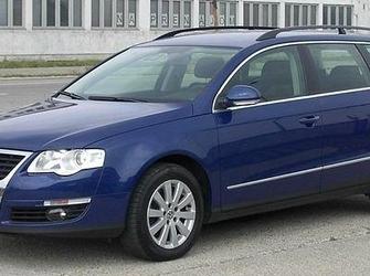 Piese VW Passat 2006-2011