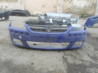 Vindem Bara Fata Opel Corsa C face-lift