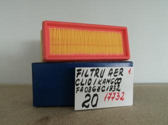 filtru aer renault clio si kangoo