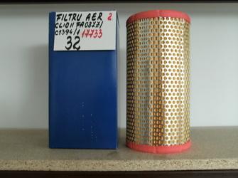 filtru aer renault clio 2