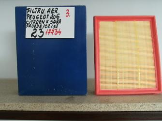 filtru aer peugeot 206 ,citroen xsara