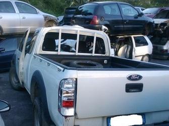 Dezmembrez ford ranger 2.2tdi 2009