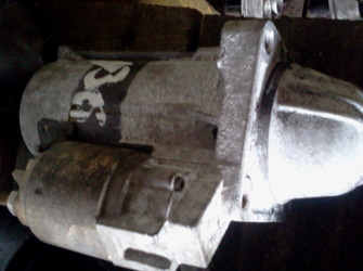 Electromotor bmw E 46 seria3 2.0diesel136cai 2001