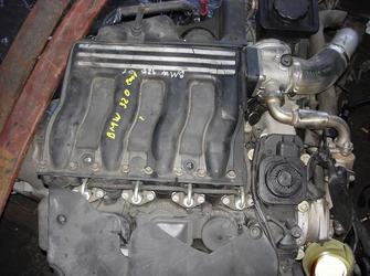 motor bmw 320d 2001