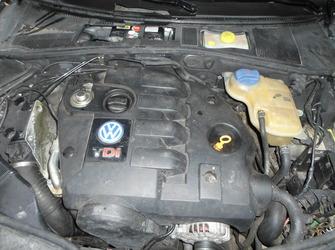 Vindem Motor Vw Passat B5 5 1 9 Tdi 131 Cp Avf 75824