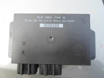 Vindem calculator confort VW Passat B5.5