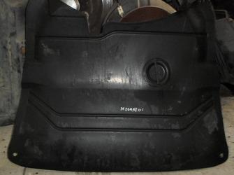 Vindem scut motor Renault Megane 1