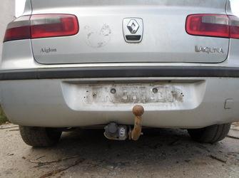 Vindem carlig remorcare Renault Laguna 2