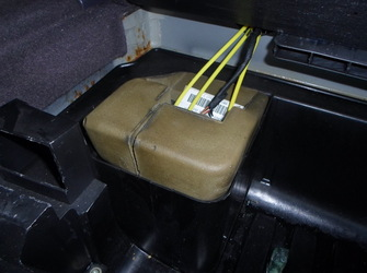 Vindem pompa vacuum inchidere centralizata Mercedes A-Class A140