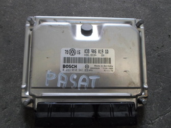 Vindem calculator motor VW Passat B5.5