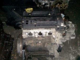 Motor opel corsaC 1.0benzina 2002 pret 1300ron