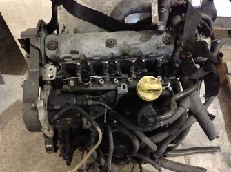 motor renault scenic 1.9 dci