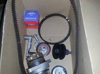 Kit Complet Distributie VW Golf 4 1.6 16v AZD,AUS,ATN,BCB.