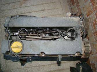 Vand urgent motor de Opel Astra G din 2003 Euro 4