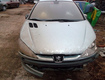 Dezmembrez Peugeot 206 1.2 GPL