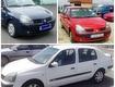 Piese auto Renault