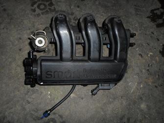 Vindem galerie admisie Smart Fortwo motor 700