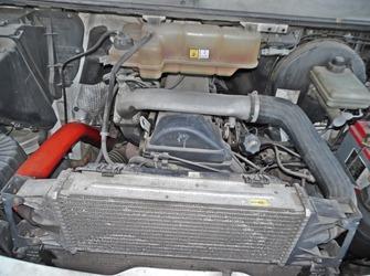 Motor COMPLET+CUTIE DE VITEZE de 2800 CMC TDI (110CP)Ptr. Iveco Daily
