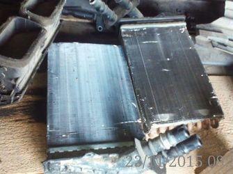radiator caldura habitaclu renault clio2 2005