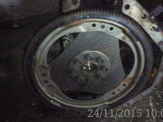 volanta cutie automata mercedes C270 2003