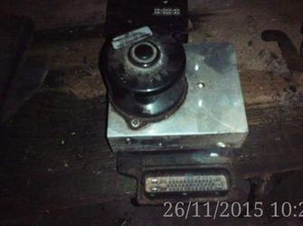 calculator abs land rover td4 2.0diesel 2001