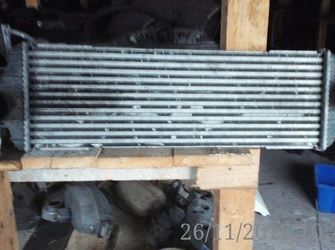 radiator interculer renault trafic 1.9dci 2005