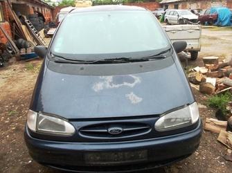 Parc Auto Racasdia dezmembreaza Ford Galaxy