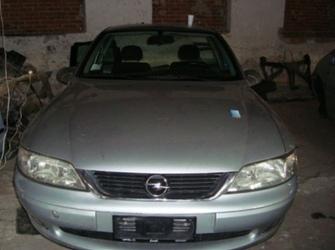 Parc Auto Racasdia dezmembreaza Opel Vectra B