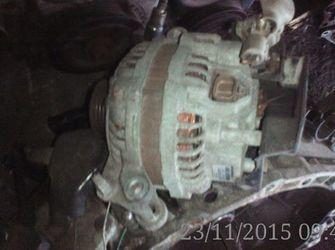 alternator mazda6 2.0benzina 2003