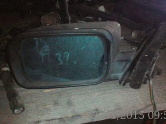 oglinda dreapta fata bmw E39 2002