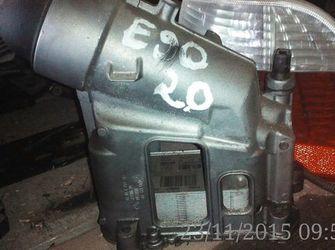 termoflot bmw E90 2.0diesel 2006