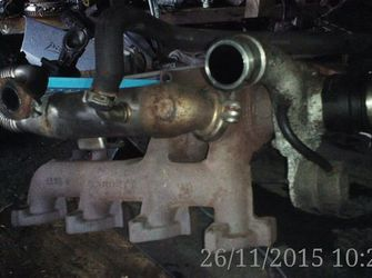 turbina ford focus1 1.8tddi 2001